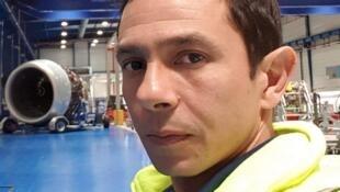 Carlos Cavalcante AIRBUS