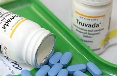 Truvada, thuốc phòng ngừa sida (DR)