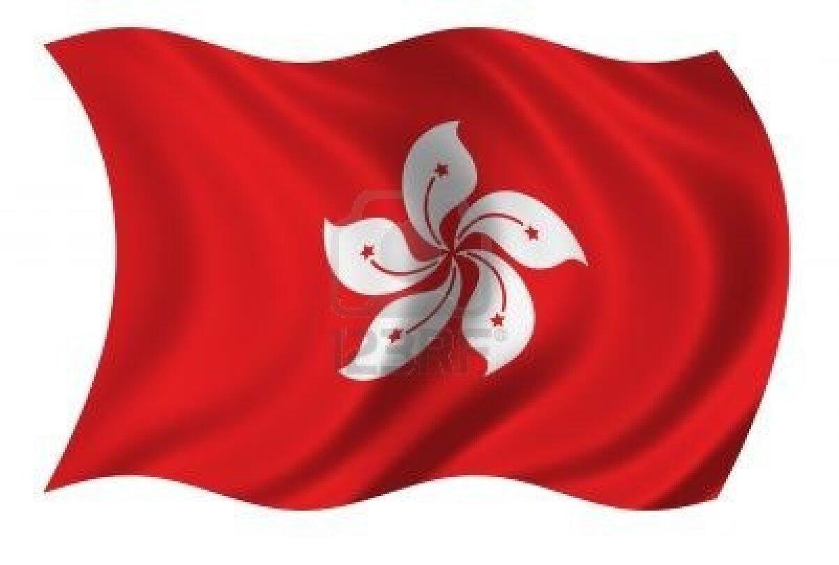 香港特区旗帜
