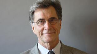Pierre Jacquemot, président du GRET.