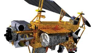 Vệ tinh Upper Atmosphere Research Satellite (UARS) của NASA được phóng lên không gian từ ngày 15/09/1991.