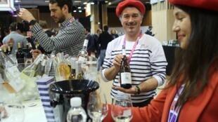 Французские производители алкоголя«смотрят соптимизмом»ина2019-йгод