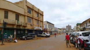 Bangui (République centrafricaine). Les électeurs sont appelés aux urnes dimanche pour choisir leur président et également leurs députés.