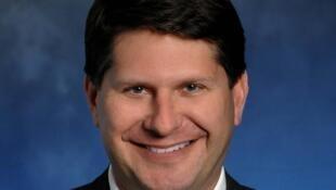 Conseiller juridique du parti républicain du Tennessee, Scott Carey, va voter pour le démocrate Joe Biden mais reste républicain.