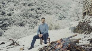 Piers Faccini sort son neuvième album«Shapes Of The Fall».