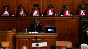 Supremo Tribunal de Justiça do Quénia