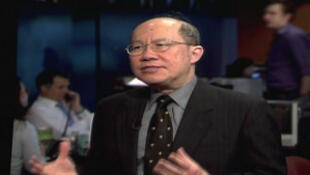 在日本大学和香港中文大学担任教授的林和立(Willy Lam)先生