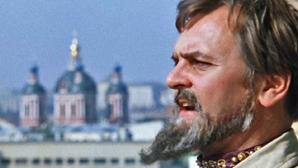 lКадр из фильма «Иван Васильевич меняет профессию»