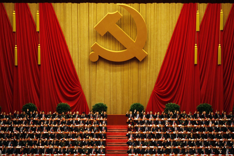 Từ sau đại hội đảng lần thứ 18 (tháng 11/2012), chiến dịch chống tham nhũng tại Trung Quốc được ông Tập Cận Bình phát động mạnh mẽ với 1,2 triệu công chức bị kết án, tính đến đầu năm 2017.