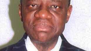Jacques Fame Ndongo, ministre de l'Enseignement supérieur et porte-parole du Rassemblement démocratique du peuple camerounais (RDPC).