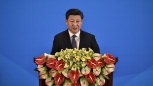 Bắc Kinh sẽ trích 1 tỉ đô la từ ngân sách quốc gia để giúp Liên Hiệp Quốc trong các nhiệm vụ hòa bình, an ninh và phát triển.