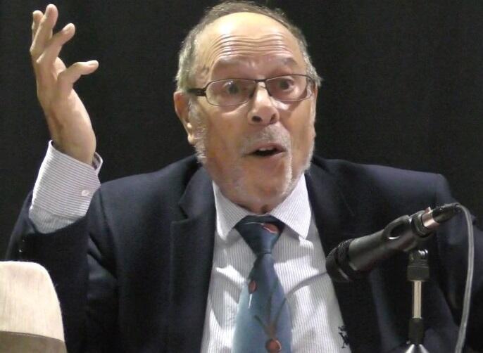 Albert Bensoussan