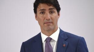 """Justin Trudeau disse que atitude chinesa é """"preocupante"""" e """"arbitrária"""""""