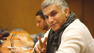Nabeel Rajab, president of Bahrain Center for Human Rights, remains in prison