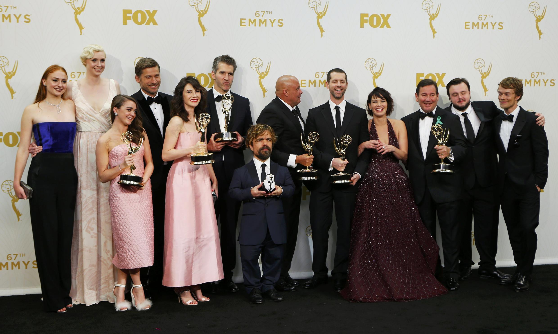 Game of Thrones lập kỷ lục doanh thu với hơn một tỷ đô la hàng năm theo báo New York Times