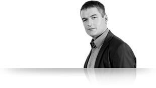 Jérôme Sainte-Marie, président de l'Institut de conseil et d'études «Pollingvox».