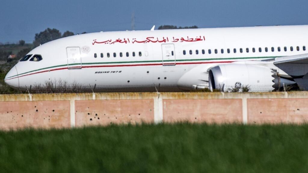 Maroc: l'impact économique réduit de la fermeture de la frontière aérienne d'Algérie