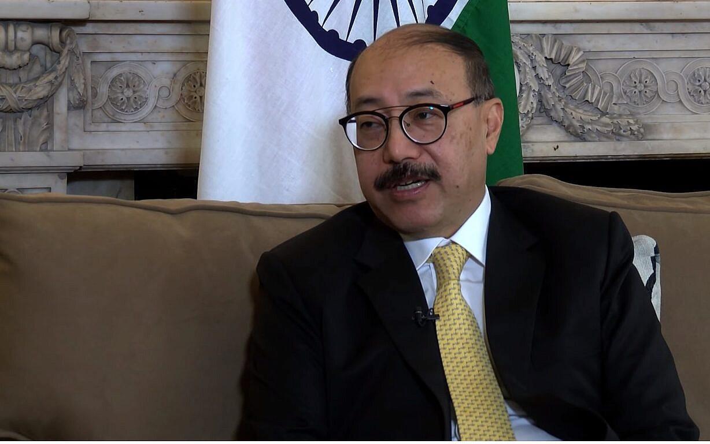 Harsh Vardhan Shringla, سفیر هند در ایالات متحده آمریکا، اعلام کرد که کشورش به دنبال پیروی از تحریمهای آمریکا، خرید نفت از ایران را متوقف کرده است.