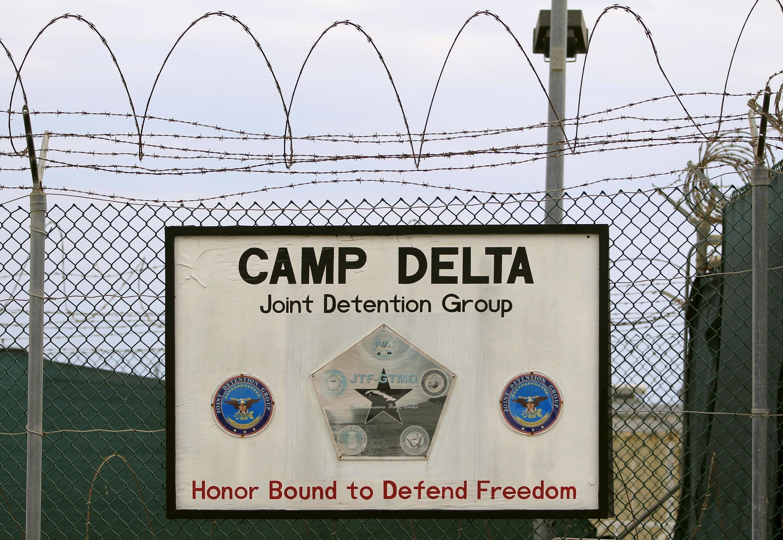 Avec ce nouveau transfert, les prisonniers de la base américaine de Guantanamo, à Cuba, sont désormais au nombre de 116.