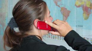 La France aura un quatrième opérateur de téléphonie mobile dès 2010.