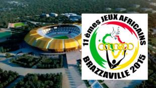 2015 des Jeux africains de Brazzaville