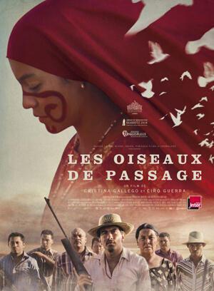 """""""Pájaros de verano"""" se estrena el 10 de abril en Francia."""