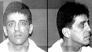 O texano Hank Skinner, em foto do Departamento de Justiça Criminal do Texas.