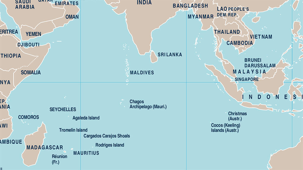 In February 2020, the United Nations published a revised world map where the Chagos Archipelago is clearly depicted as part of Mauritius and no longer as 'British Indian Ocean Territory'.