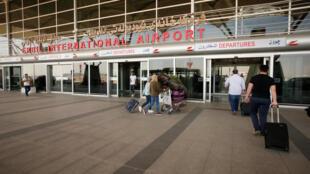 伊拉克将取消飞往库尔德首府的国际航班。