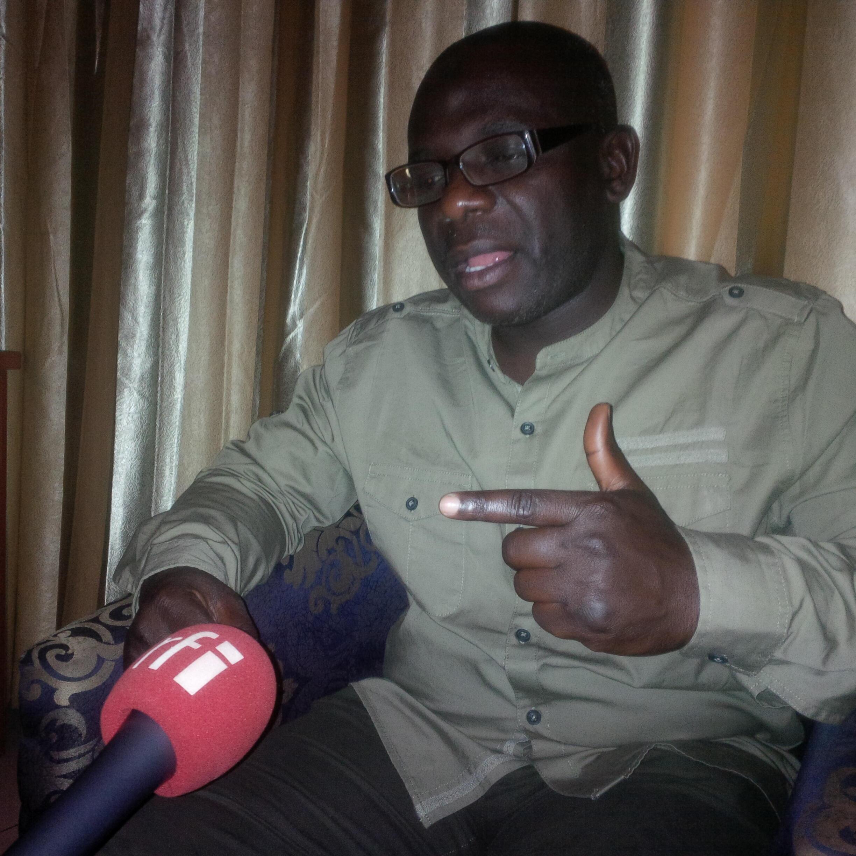 Dr AbdulHakim Baba Ahmad Kwararre kan ilimin sarrafa makamashi, a Najeriya.
