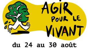 Le festival Agir pour le vivant, à Arles, du 24 au 30 août.
