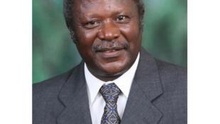 Dr Namanga Ngongi.