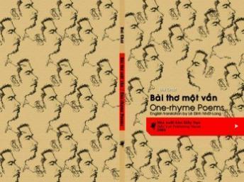 Một bìa sách do Nhà xuất bản Giấy Vụn của nhóm Mở Miệng ấn hành.