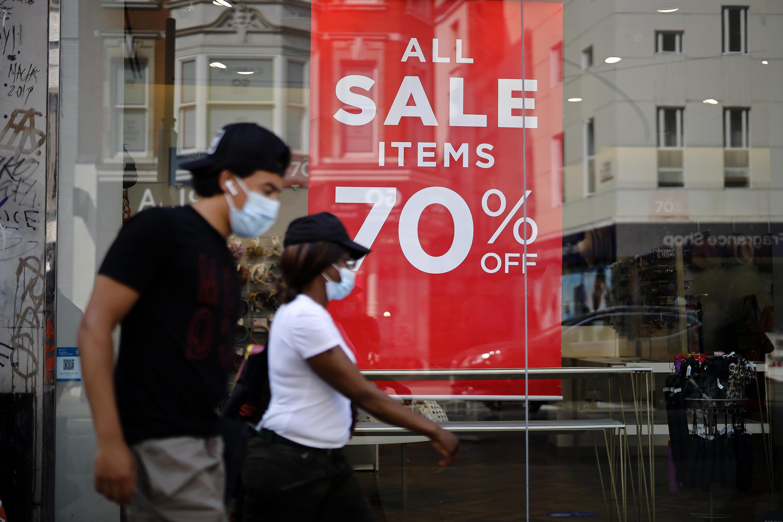 اقتصاد بریتانیا بدترین عملکرد را در سه ماهه دوم سال جاری میلادی در مقایسه با کشورهای اروپایی داشته است.