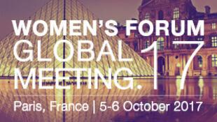 Women's Forum Global Meeting 2017