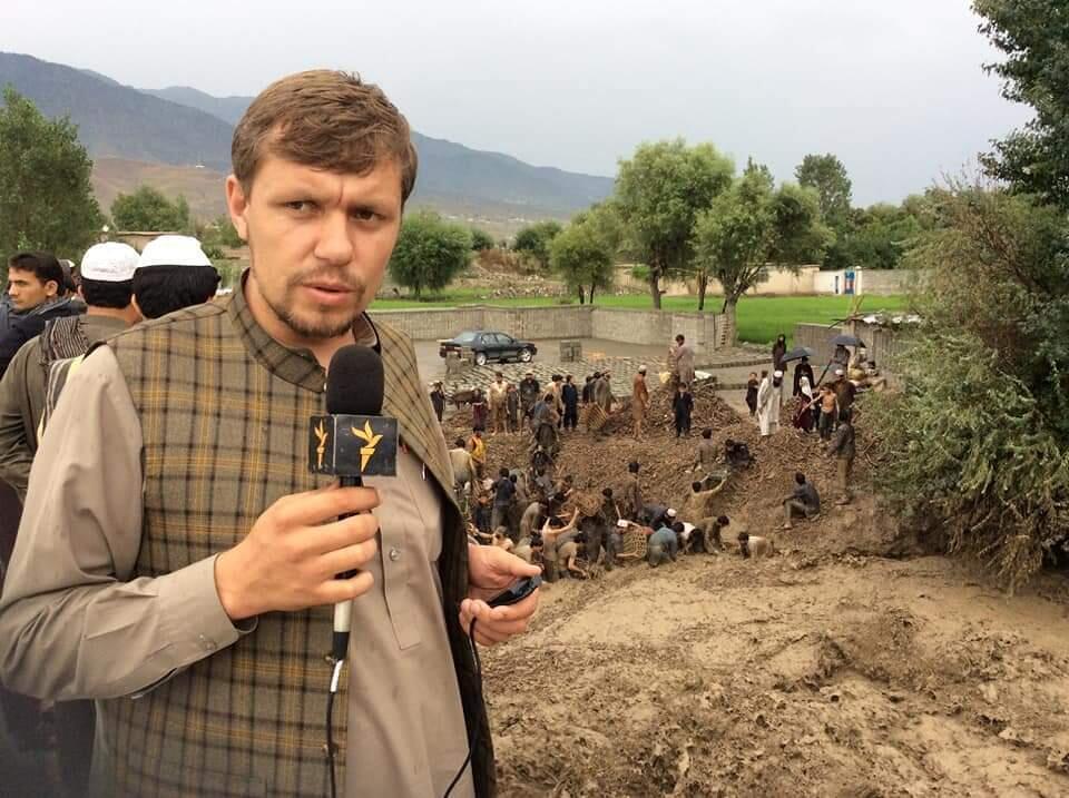 O jornalista afegão Dawood Tapan ficou pelo menos três dias desaparecido na província de Paktia, no sul do Afeganistão. Outros jornalistas e ativistas denunciam que ele foi levado pelos Talibãs.