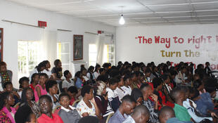 Club RFI Kigali (Rwanda).