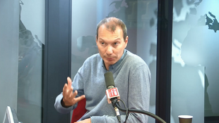 David Cormand sur RFI le 07 mars 2019.