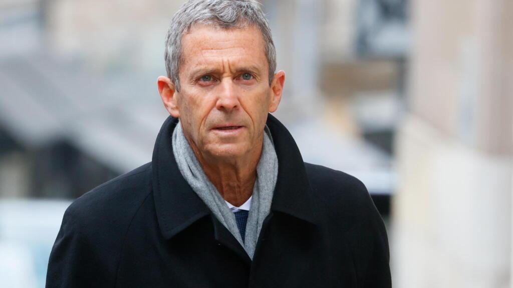 Dernier jour du procès du milliardaire franco-israélien Beny Steinmetz à Genève