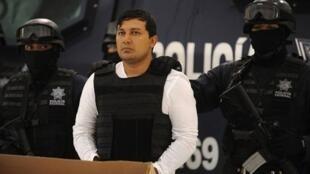 Jesus Enrique Rejon Aguilar