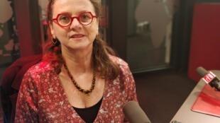 A professora da UnB pesquisa sobre a extrema direita no Brasil