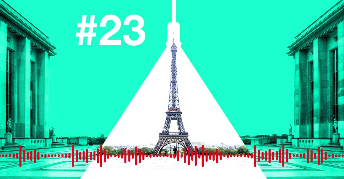 Spotlight on France episode 23