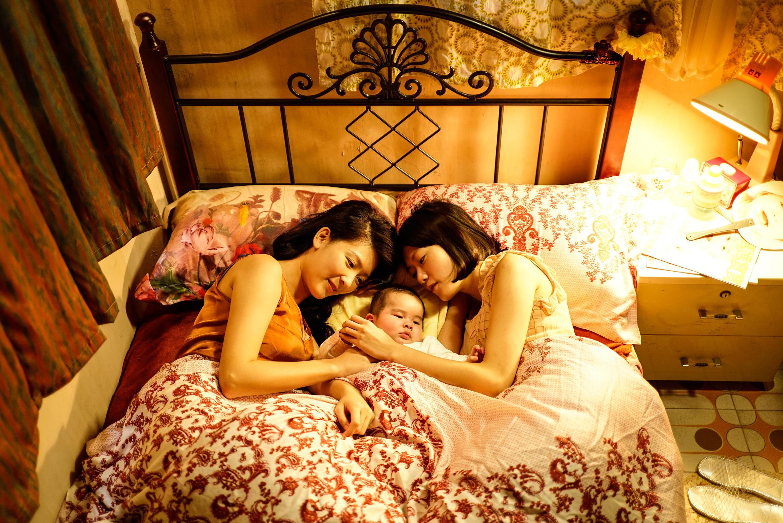 """Uma amizade com sabor a amor entre duas mulheres em Macau em """"Sisterhood"""""""