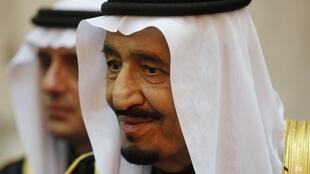 沙特国王萨尔曼