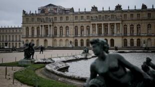 Versailles 000_1PW0QM