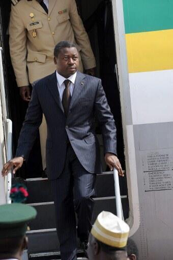 L'opposition demande notamment que le président Faure Gnassingbé ne se représente plus.
