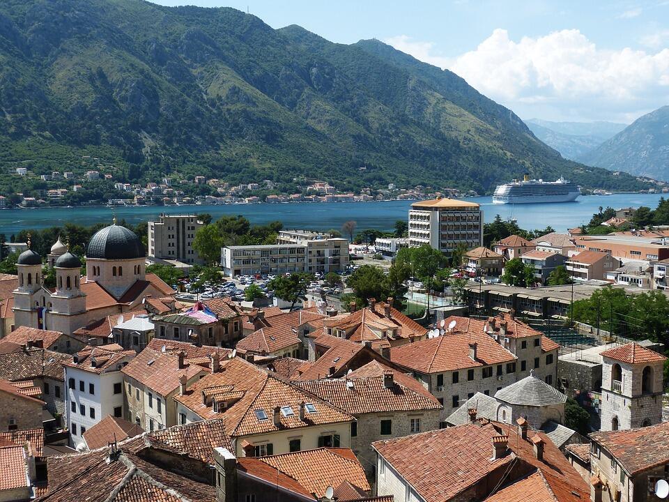 Com Montenegro, a OTAN terá o controle de toda a costa do Mar Adriático