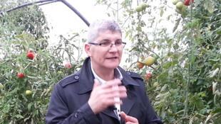 Raymond Vial, président de la Chambre d'Agriculture de la Loire, et responsable du Dossier transmission-installation pour le compte de l'Assemblée Permanente des Chambres d'Agriculture.