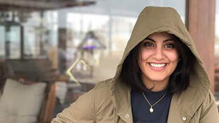 Saudi women's rights activist Loujain al-Hathloul, arrested in May 2018, has been sentenced to five years and eight months after being found guilty of spying with foreign parties and conspiring against the kingdom.