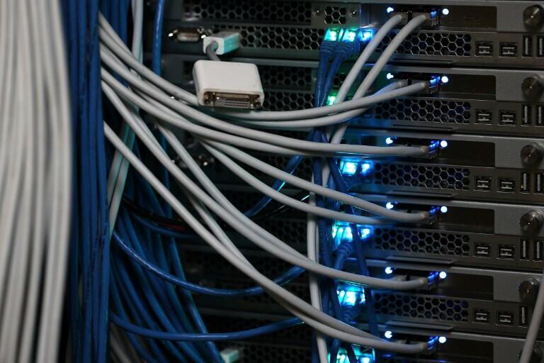 La panne a concerné de nombreux sites d'informations et applications utilisés par des centaines de millions d'utilisateurs dans le monde (Photo d'illustration).